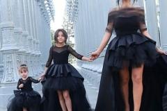 наряды для принцесс + образы семейные