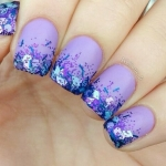 blue-glitter-manicure-nail-art-Favim.com-2893620