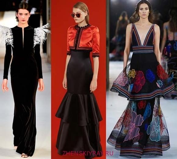 Yanina стильная коллекция 2018