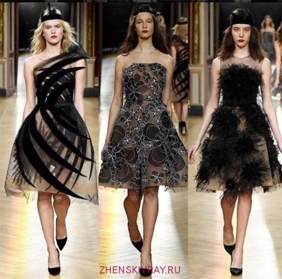 Платья на выпускной бал 2018 от Янина коллекция весна 2018