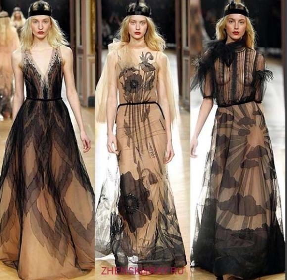 ретро Янина платья