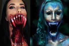 лучшие идеи на Хэллоуин фото