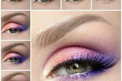 уроки макияжа 2018