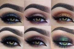 красивый make-up 2018 фото