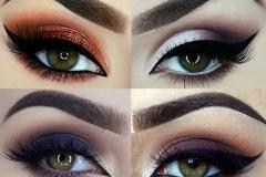 красота 2018 правила макияжа тенденции