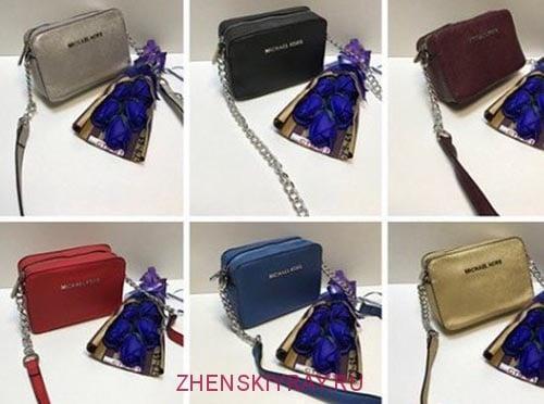 модные клатчи сумки 2018