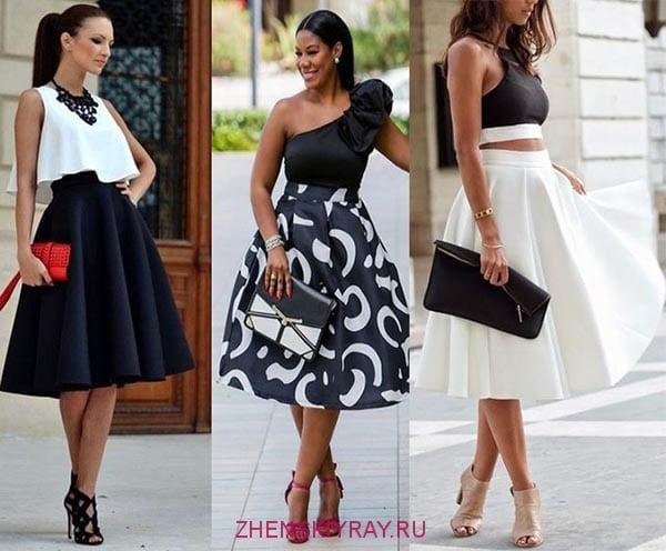 мода 2018 фото платья лето