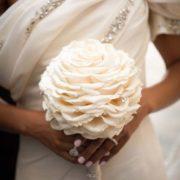изумительные свадебные букеты тенденции 2018