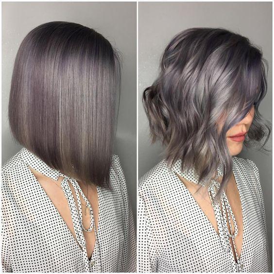 стрижки 2019 на средние волосы