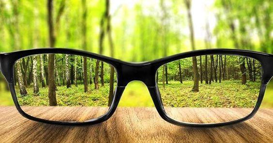 что делать чтобы восстановить зрение