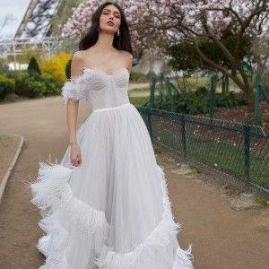 фото свадебных платьев 2019