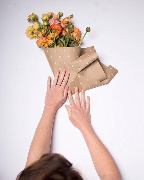 букет цветы живые мастер-класс по флористике