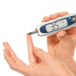 сахар в крови измеряют глюкометром в домашних условиях