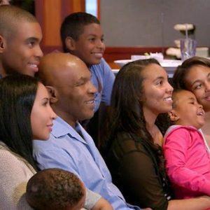 восемь детей майка тайсона