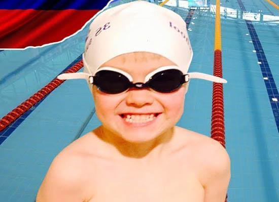 плавательные очки запотевают что делать