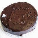 захер рецепт торта