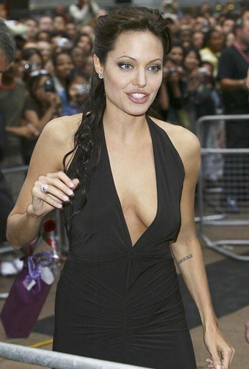 развод с питтом и сваж\дьба с миллиардером Анджелина Джоли новости 2018
