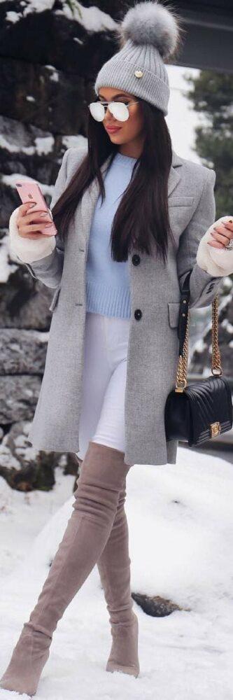 модные тенденции 2019 фото