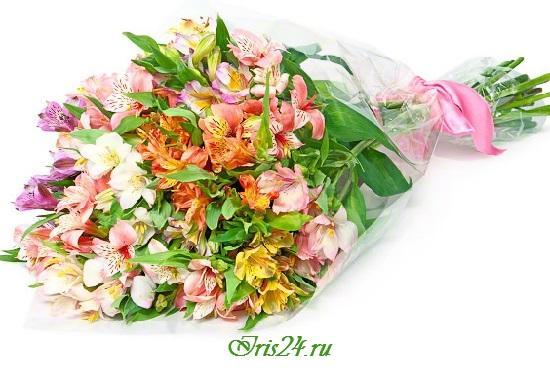 цветы доставка букеты шикарных композиций