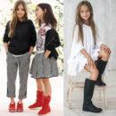 модные дети подростки 2019 фото тенденции