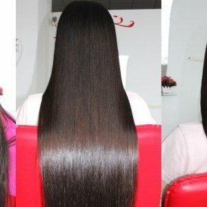 холодный ботокс восстановление волос