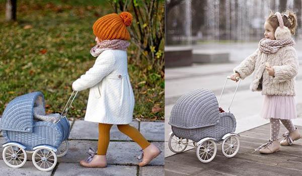 модная мода детям 2019