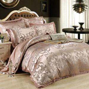 постельное белье выбираем по ткани