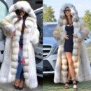 модные тенденции шуб 2019
