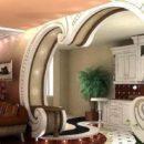 красивая арка виды