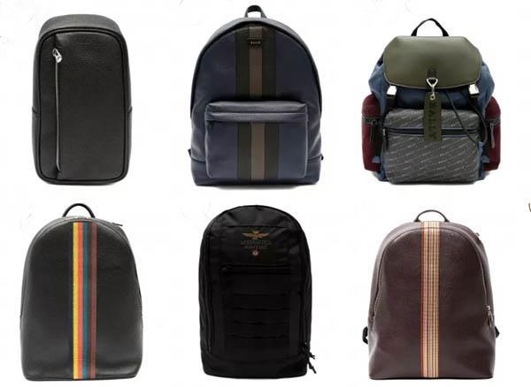 91bd77d7855b Стильные мужские сумки 2019-2020 модные тенденции фото