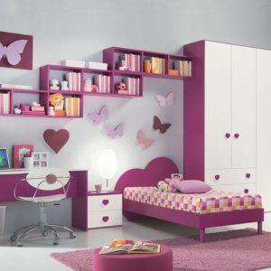 выбор подростковой мебели