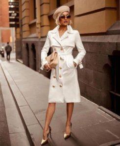модные пальто 2019-2020 фото тенденции принты