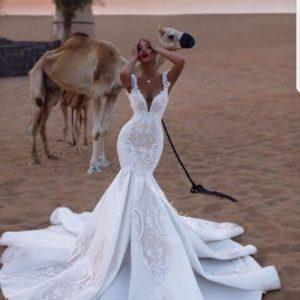 свадебные платья 2019 фото