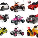 детские электромобили как выбрать в 2019 году