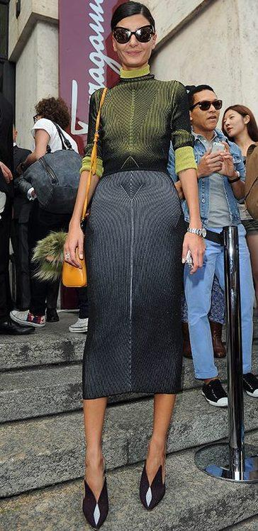 модная юбка 2019-2020 фасоны тенденции