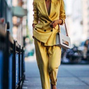 стильные жакеты и пиджаки 2019 тенденции фото