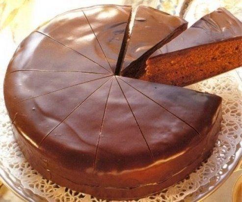 Как приготовить торт Прага в мультиварке