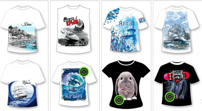 детская футболка мода 2019-2020