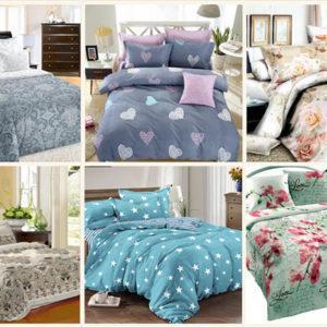 постельное белье качество, уход за текстильными изделиями