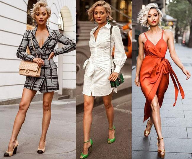 платья пиджак платье-халат 2019-2020 мода пояс