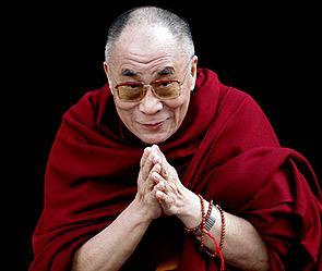 красная нить оберег 2019 Далай Лама