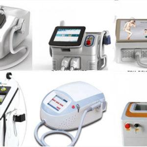 косметология лазер оборудование