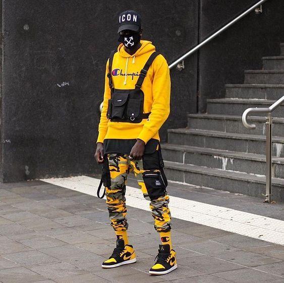 мужская мода 2020-2021 фото