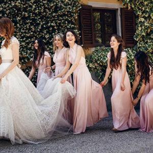 что надеть гостье на свадьбу