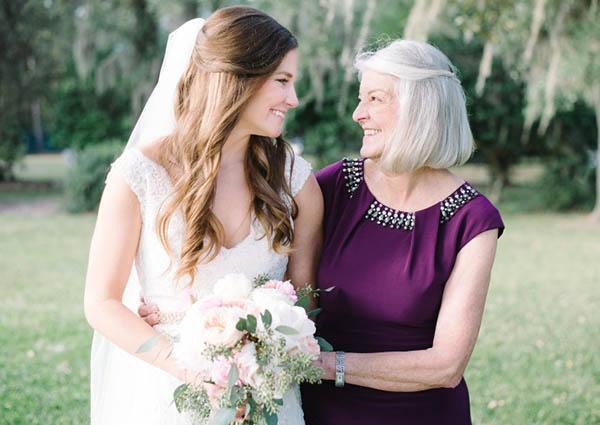 что надеть родителям молодоженов на свадьбу