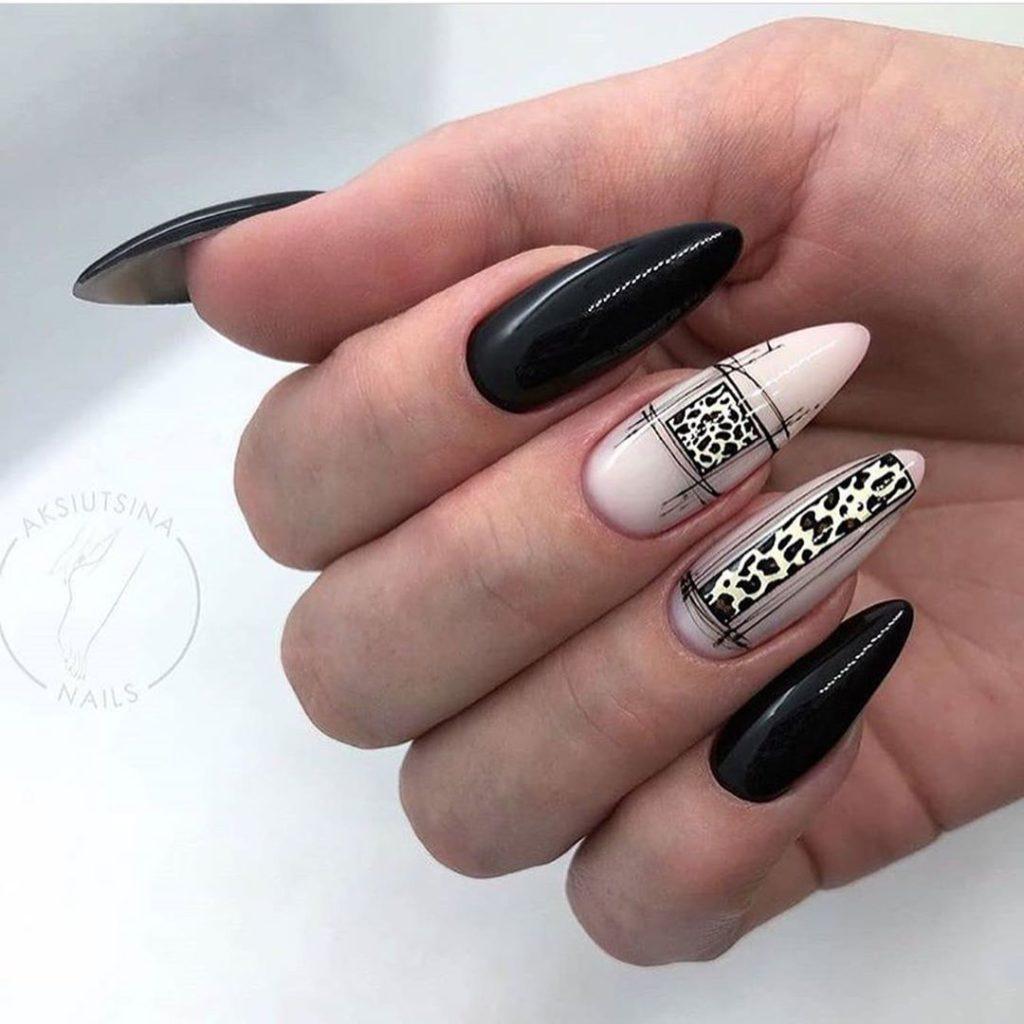 Тенденции маникюра 2021-2022 новинки, лучшая подборка красивых ногтей фото