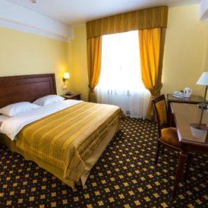 отель дабл