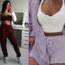 одежда для дома мода 2021