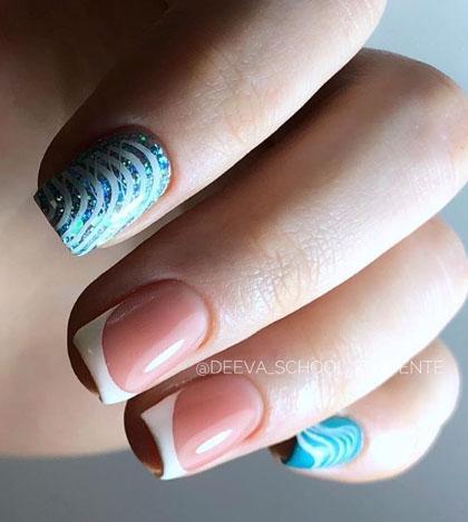 дизайн ногтей 2021 идеи