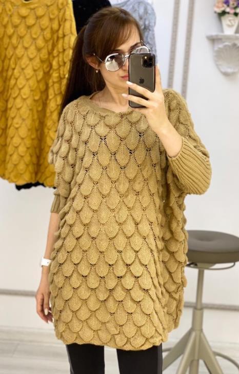 свитер модный 2021 новинки луков фото